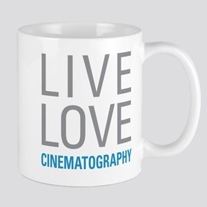 Cinematography Mugs