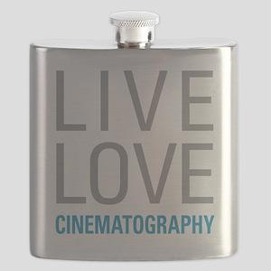 Cinematography Flask