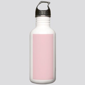 cute blush pink Stainless Water Bottle 1.0L