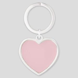 cute blush pink Keychains