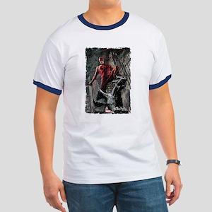 Daredevil Gargoyle Ringer T