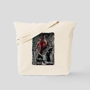 Daredevil Gargoyle Tote Bag