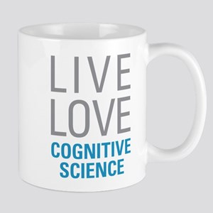 Cognitive Science Mugs