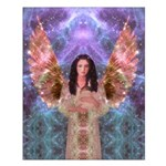 #56 Angel : Small Poster 16x20