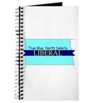 Journal for a True Blue North Dakota LIBERAL
