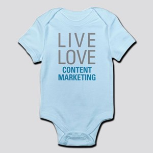 Content Marketing Body Suit