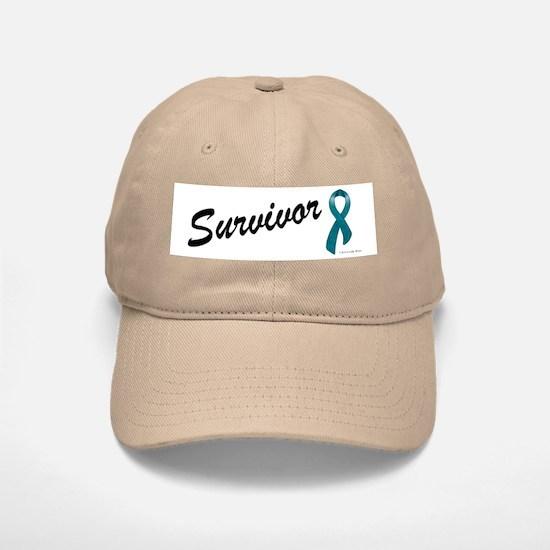 Survivor (OC) Baseball Baseball Cap