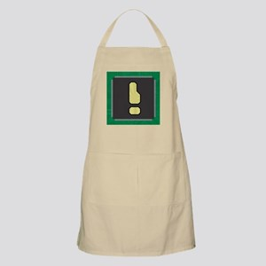 CIRCUIT BOARD ! Apron