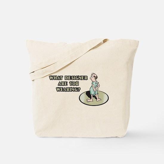 Hospital Humor Gifts & T-shir Tote Bag