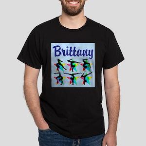 BORN TO FLIP Dark T-Shirt