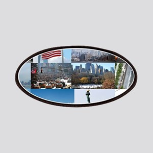New York Pro Photo Montage-Stunning! Patch