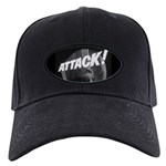 ATTACK! Black Cap