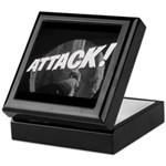 ATTACK! Keepsake Box