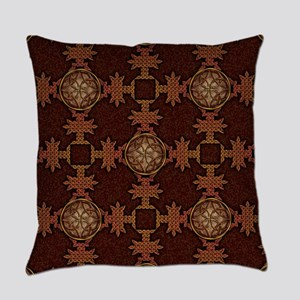 Celtic Knotwork Enamel Everyday Pillow