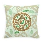 Celtic Balance Everyday Pillow