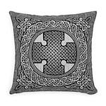 Celtic Cross Everyday Pillow