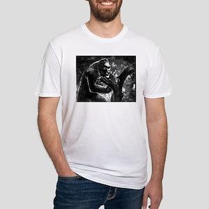 vintage king kong ape photo T-Shirt