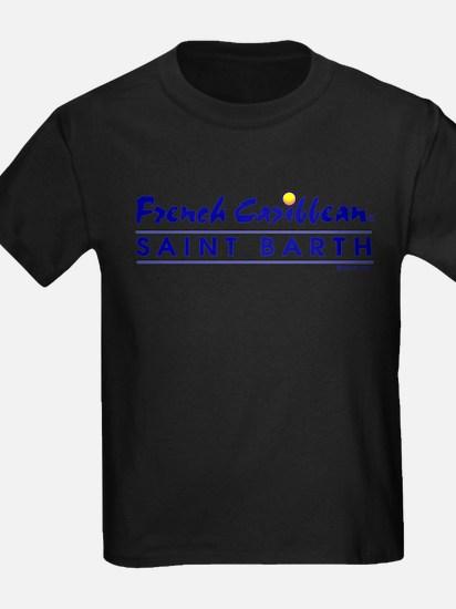 St. Barth Classic T-Shirt / 3 Colors! T-Shirt