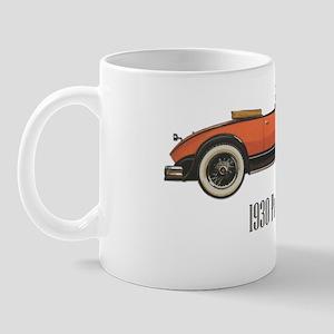 1930 Packard Mug