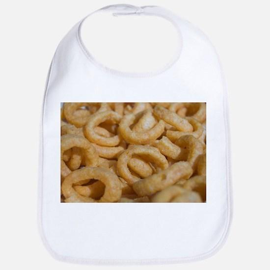 onion rings photo Bib