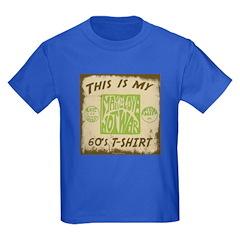 My 60's T-Shirt T