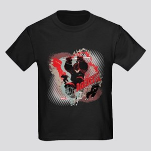 Marvel Knight Daredevil 5 Kids Dark T-Shirt