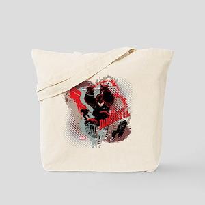 Marvel Knight Daredevil 5 Tote Bag
