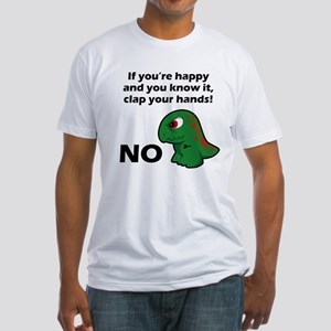 T-Rex isnt happy T-Shirt
