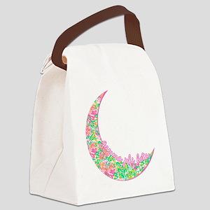 Gamma Phi Beta  Canvas Lunch Bag