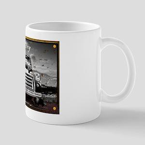 1946 Chevy Mugs