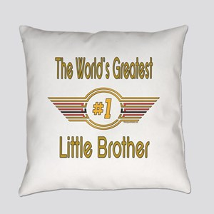 GREENlittlebrother Everyday Pillow