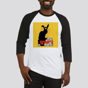 Happy Easter - Le Chat Noir Baseball Jersey