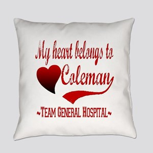GH coleman copy Everyday Pillow