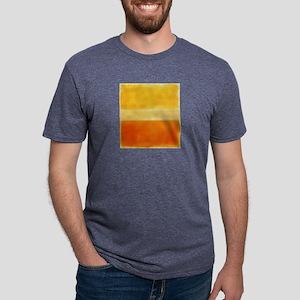 ROTHKO_Orange & Shades of Yellow T-Shirt