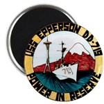 USS EPPERSON Magnet
