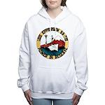 USS EPPERSON Women's Hooded Sweatshirt