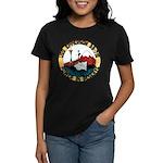 USS EPPERSON Women's Dark T-Shirt