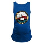 USS EPPERSON Maternity Tank Top