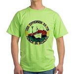 USS EPPERSON Green T-Shirt