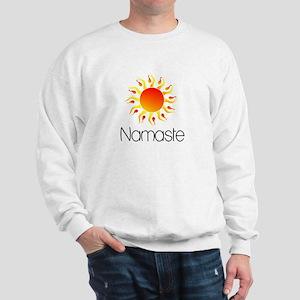 Namaste Sun 3 Sweatshirt