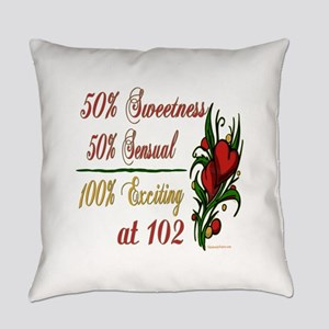 Exciting102 Everyday Pillow