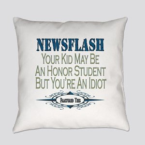 honorstudent copy Everyday Pillow