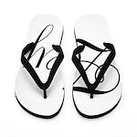 Zoey Flip Flops