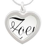 Zoey Necklaces