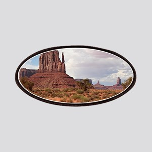 Monument Valley, Utah, USA 2 Patch