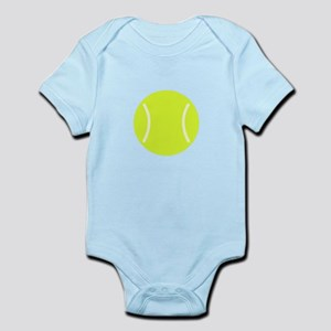 SMALL TENNIS BALL Body Suit