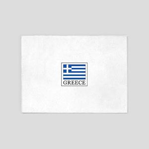 Greece 5'x7'Area Rug