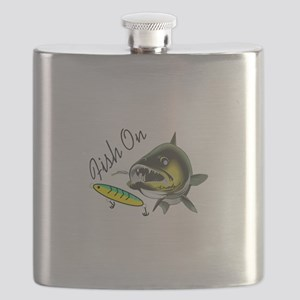 FISH ON Flask