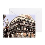 New Orleans Royal St. Balcony Cards (Pk of 10)