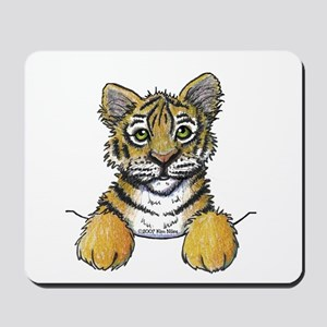 Pocket Tiger Mousepad